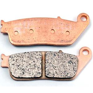 Brake pads Yamaha XT 600 E front organic EBC Brakes