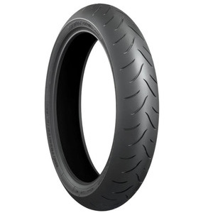 Tire Bridgestone 110/70 - ZR17 (54W) Battlax BT016 front