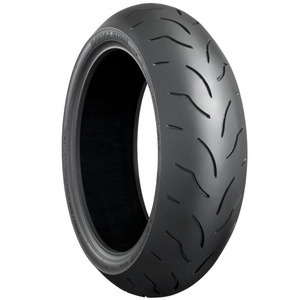 Tire Bridgestone 150/60 - ZR17 (66W) Battlax BT016 rear