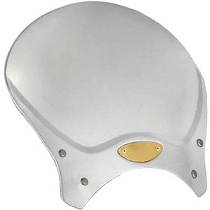 1/4 alloy fairing Modern