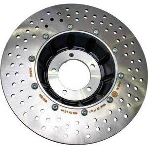 Brake disc BMW R 45 front Brembo