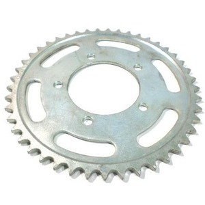 Front sprocket 520 n.38 teeth 100mm