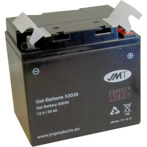 Battery BMW R 90 S gel JMT 12V-28Ah