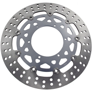 Brake disc Cagiva Raptor 1000 front rotor vented floating TRW-Lucas