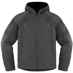 Jacket Icon 1000 BaseHawk