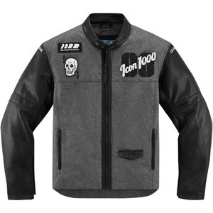 Jacket Icon 1000 Vigilante