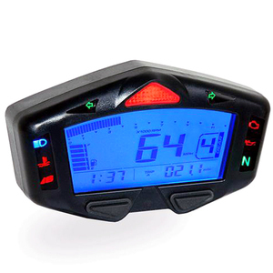 Electronic multifunction gauge Koso DB-03R