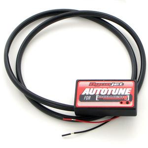 Fuel control module Dynojet AutoTune