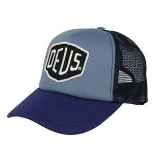 Cappellino Deus Ex Machina Baylands