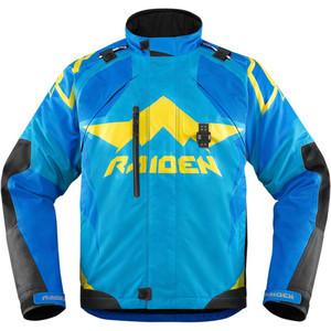 Giacca Icon Raiden Textile