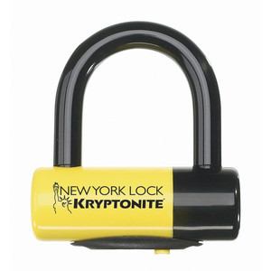 Motorcycle lock Kryptonite 56x58mm