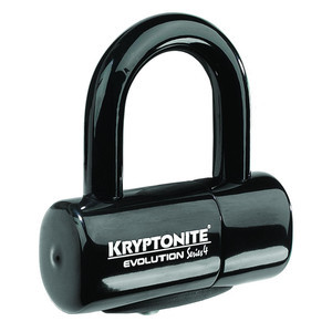 Motorcycle lock Kryptonite 48x54mm