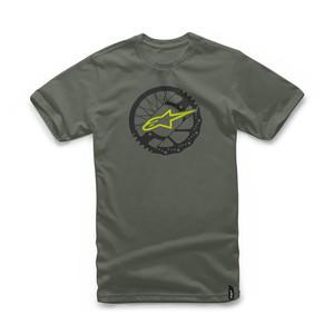 T-shirt Alpinestars Rotor