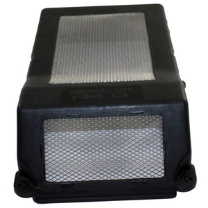 Air filter box Moto Guzzi 1200 Griso cover open
