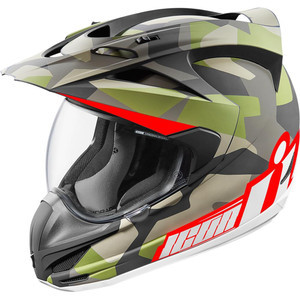Casco Icon Variant Deployed