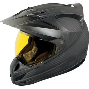 Helmet Icon Variant Carbon