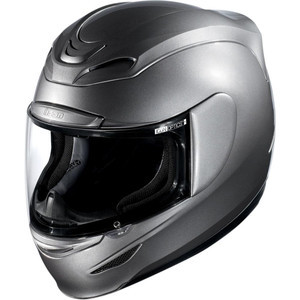 Helmet Icon Airmada grey
