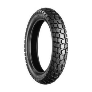 Tire Bridgestone 120/90 - ZR18 (61P) TW42 rear