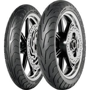 Pneumatico Dunlop 100/90 - ZR18 (56V) StreetSmart anteriore