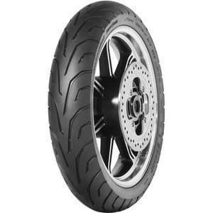 Tire Dunlop 120/90 - ZR18 (65H) StreetSmart rear