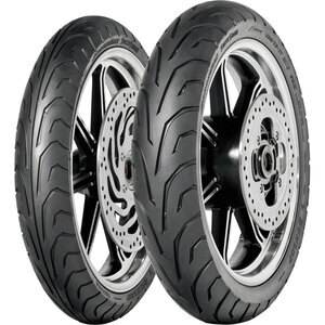 Pneumatico Dunlop 110/90 - ZR18 (61H) StreetSmart posteriore
