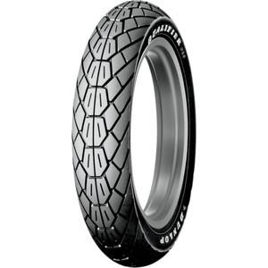 Pneumatico Dunlop 110/90 - ZR18 (61V) F20 anteriore