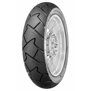 Tire Continental 140/80 - ZR18 (70S) ContiTrail Attack rear