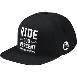 Cappellino 100% Ride