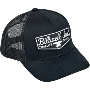Cappellino Biltwell Shield Patch