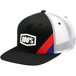 Cappellino 100% Cornerstone
