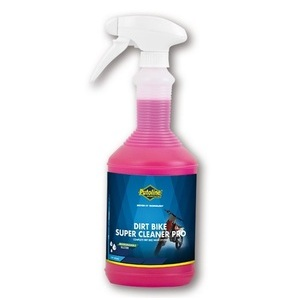 Cleaner motorcycle Putoline 1lt