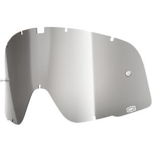 Visiera maschera 100% Barstow mirror antinebbia
