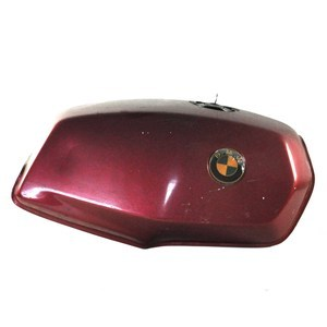 Fuel tank BMW R 45 red