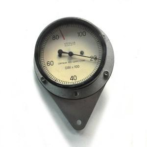 Mechanical tachometer Veglia-Borletti 10K 4:1