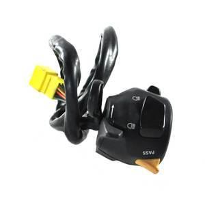 Blocchetto elettrico sinistro per Suzuki GSF 1200 usato