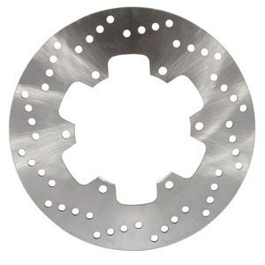 Brake disc Triumph Speed Triple 1050 rear Brembo