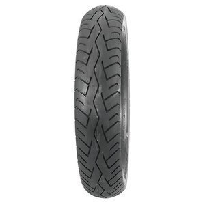 Tire Bridgestone 110/90 - ZR18 (61H) Battlax BT45 rear