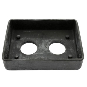 Battery tray rubber Ducati 750 SS
