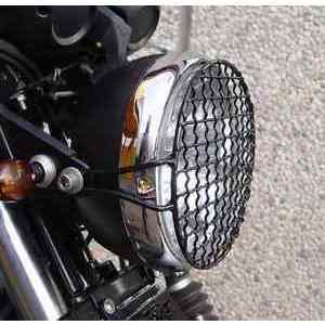 Headlight rim Moto Guzzi V 7 New Model