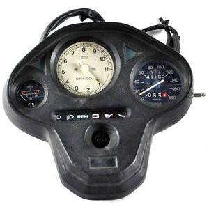 Cruscotto per Moto Guzzi V 35 Imola II completo usato