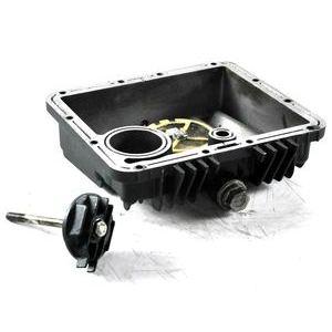 Coppa olio motore per Moto Guzzi V 7 New Model usato