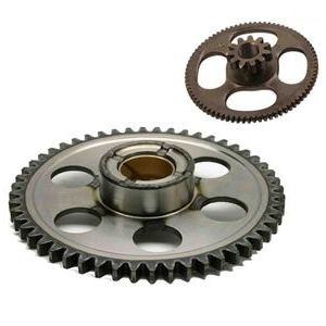 Free wheel gear kit Honda CX 500