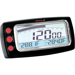 Electronic tachometer Koso Multi 20K