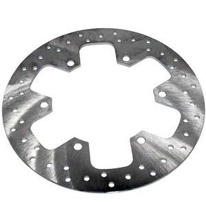Brake disc Moto Guzzi V 10 Centauro rear