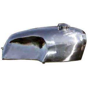 Serbatoio benzina per BMW R 45 alluminio