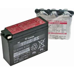 Batteria di accensione Yuasa YT4B-BS 12V-2.3Ah