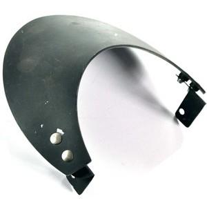 1/4 fiberglass fairing 7''