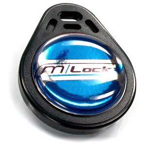 Digital ignition key Motogadget M-Lock