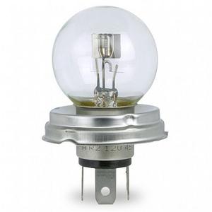 Bulbo alogeno 12V-R2, 45/40W