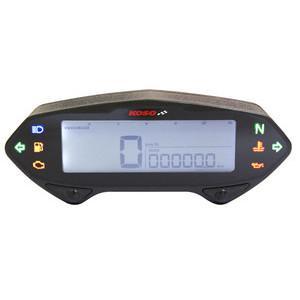 Electronic multifunction gauge Koso DB-01RN